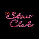 Blue Velvet - The Slow Club by DCdesign