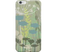 Meadows iPhone Case/Skin