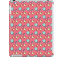Crazy Dots iPad Case/Skin