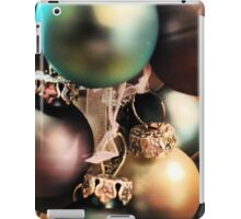 Baubles iPad Case/Skin