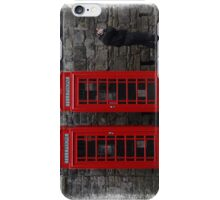 Phone Boxes iPhone Case/Skin