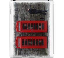 Phone Boxes iPad Case/Skin