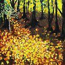 Autumn on the Isle of Skye  by Kimberly  Daigle