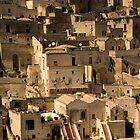 Matera by Matt Bishop
