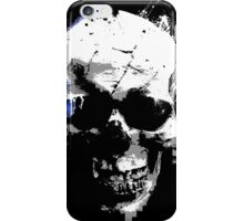Is your mind free? iPhone Case/Skin
