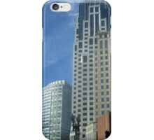 Cylindrical Complex iPhone Case/Skin