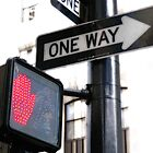 One way or another by RozyDee