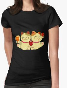 """FortuNeko - """"Toffee & Candy"""" T-Shirt"""
