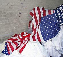 Where Nathaniel Sleeps by Cora Wandel