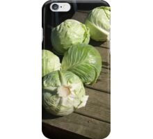 Clay's Garden 07 iPhone Case/Skin