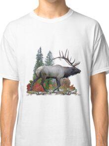 Bull elk Classic T-Shirt
