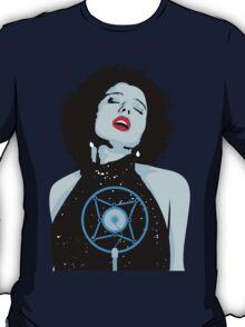Blue Velvet - Isabella T-Shirt