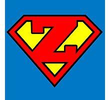 Super Z Photographic Print
