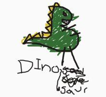 DINOSAUR by Litzow