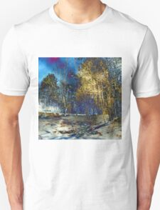 Edge of Reality Unisex T-Shirt