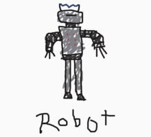 ROBOT by Alex Litzow