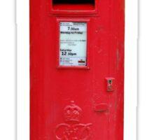 Postbox Original Inbox Sticker