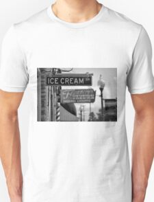 Small Town Ambience Unisex T-Shirt