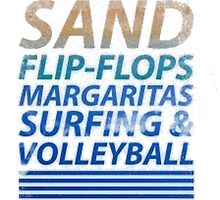 Sand by TrendingShirts