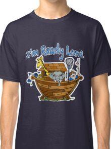 Noah before the flood  Classic T-Shirt