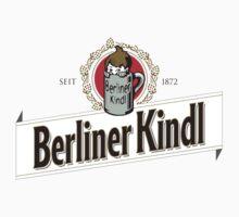 Berliner Kindl Kids Clothes