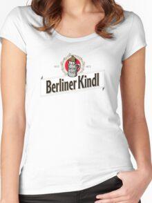 Berliner Kindl Women's Fitted Scoop T-Shirt