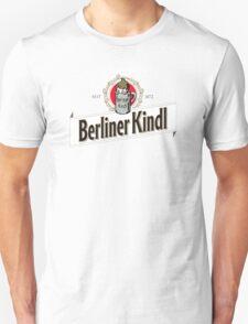 Berliner Kindl Unisex T-Shirt