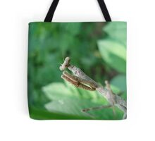 Get your own leaf! Tote Bag