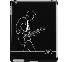 Alex AM Outline iPad Case/Skin