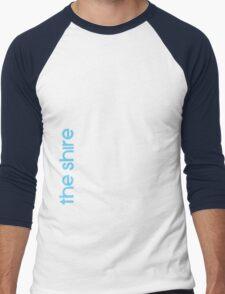 The Shire Men's Baseball ¾ T-Shirt