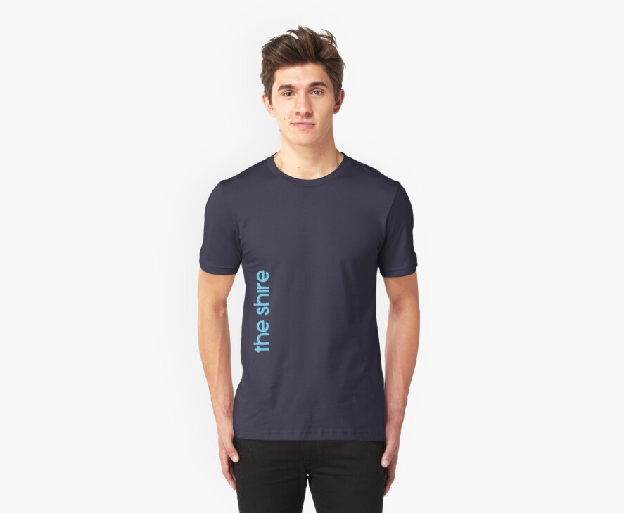 The Shire by shireshirts