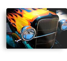 30 Ford  Metal Print