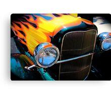 30 Ford  Canvas Print