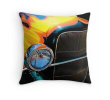 30 Ford  Throw Pillow