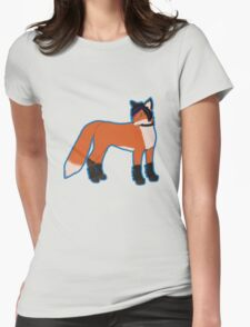 Punk Fox T-Shirt