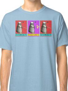 Affectionate Dalek Classic T-Shirt