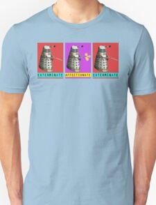 Affectionate Dalek Unisex T-Shirt