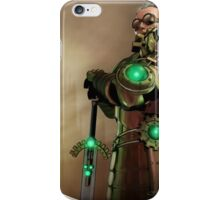 The Knight Paladin Stalwart iPhone Case/Skin