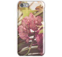 Dream Flower 29 iPhone Case/Skin