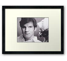 Steve Martin Framed Print