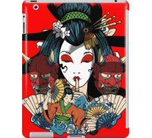 Honor iPad Case/Skin
