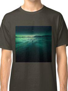 القصبة Classic T-Shirt