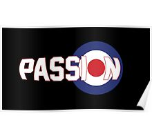 MOD Passion Poster