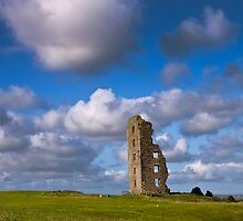 DOUGH, O'Connor Castle, Lahinch, Co Clare, Ireland by upthebanner