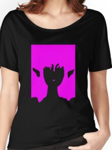 Wisdom Women's Relaxed Fit T-Shirt