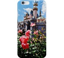 Castle Roses iPhone Case/Skin