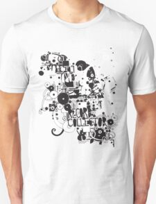 Record Collector T-Shirt