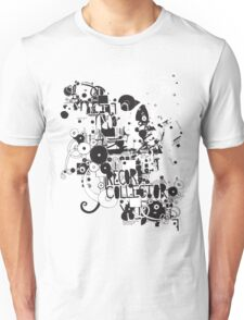 Record Collector Unisex T-Shirt