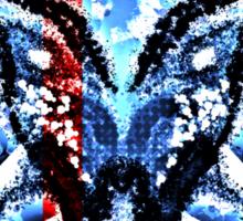 Masked dream (exclusive) PeewieDesigns Sticker