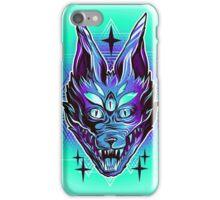 Mystic Wolf  iPhone Case/Skin